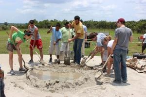 Mayan Cement